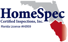 HomeSpec Certified Inspections of Port Charlotte