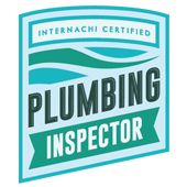 internachi certified plumbing inspector