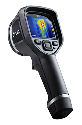 FLIR Infrared Thermal Inspection Camera
