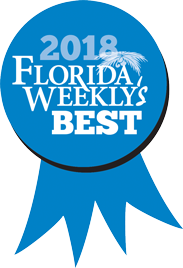 2018 Florida Weekly's Best