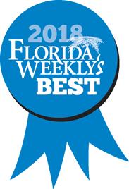 2018 Florida Weekly's Best